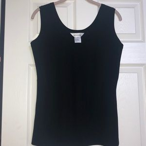 ❤️Make Offer❤️ Exclusively Misook Sleeveless Shell